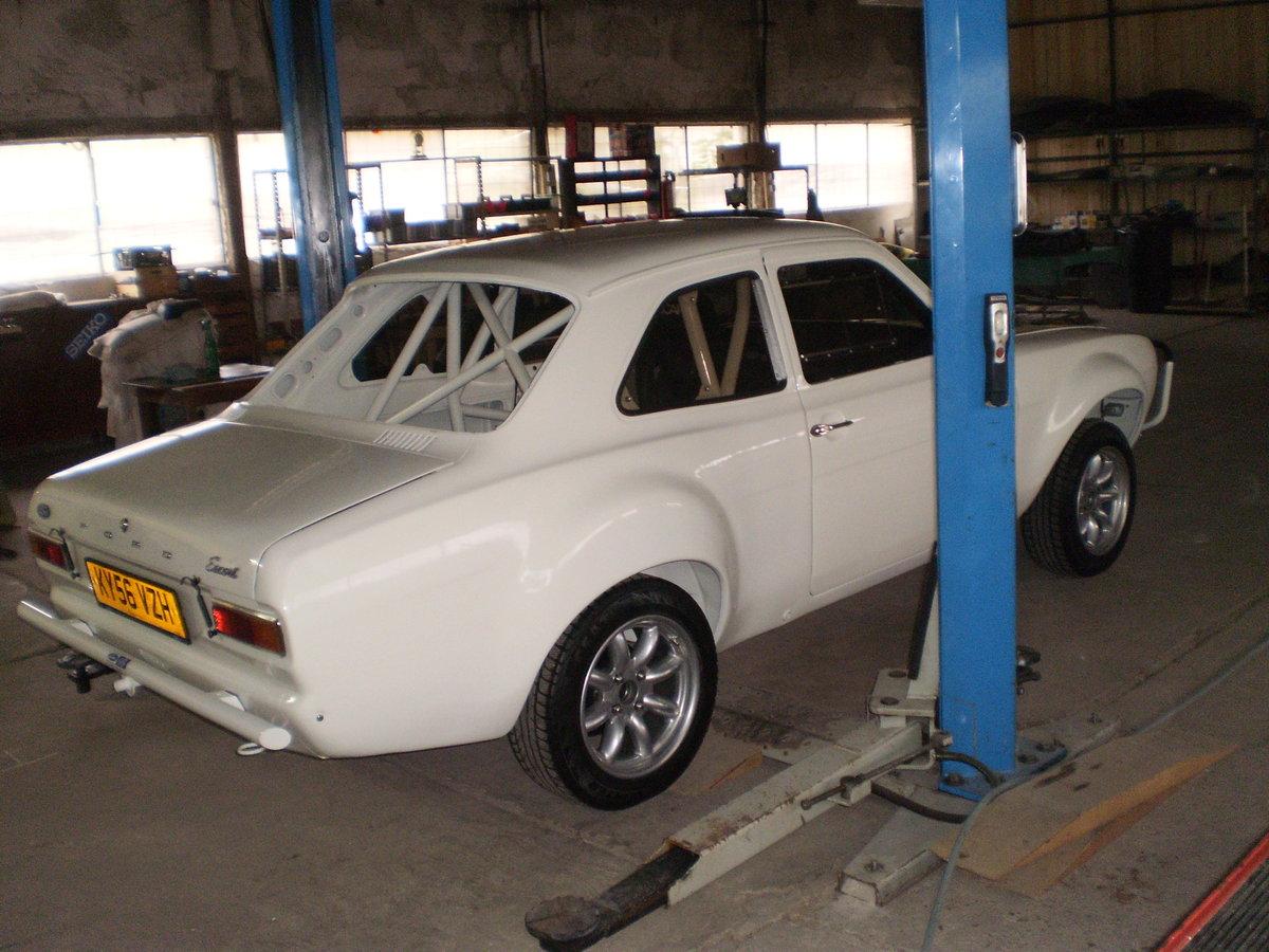 1969 Ford Escort Mk1