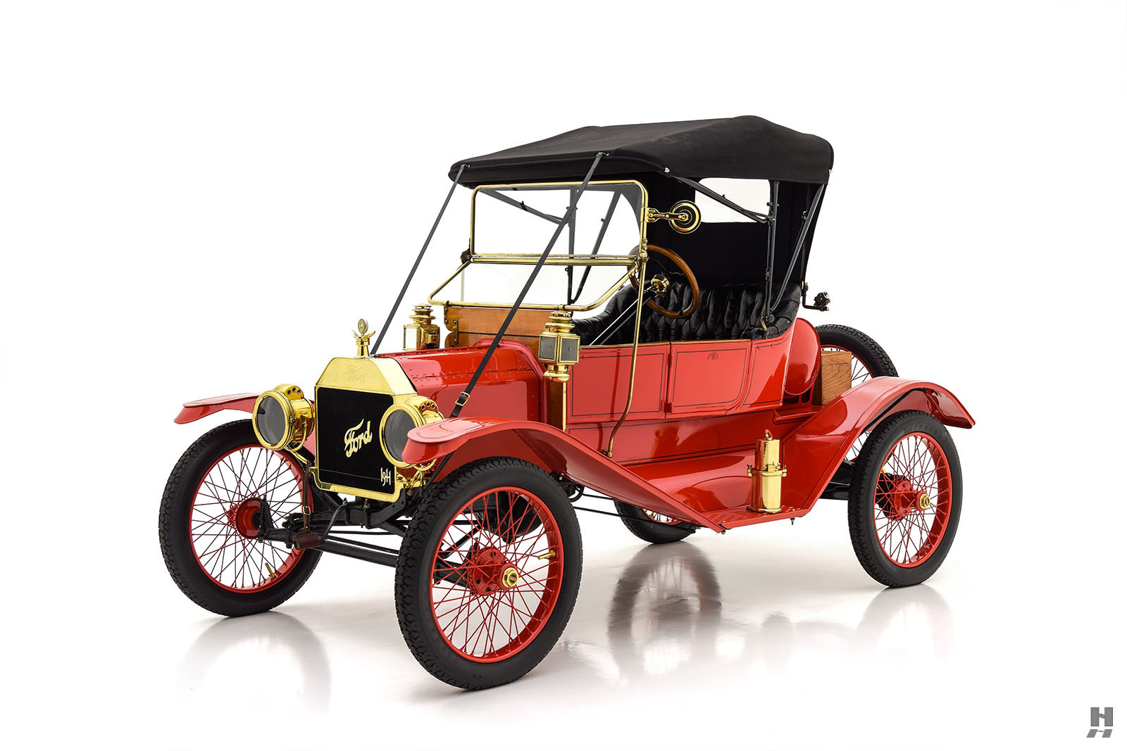 1911 FORD MODEL T TORPEDO ROADSTER For Sale (picture 1 of 6)