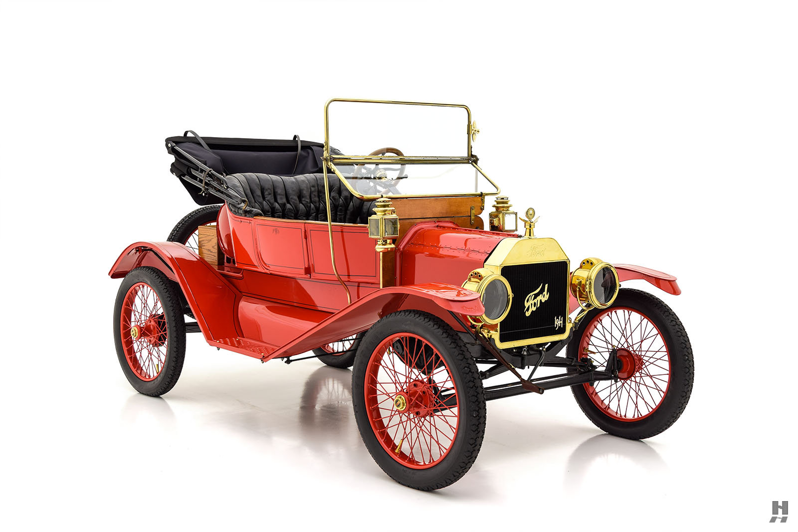 1911 FORD MODEL T TORPEDO ROADSTER For Sale (picture 2 of 6)