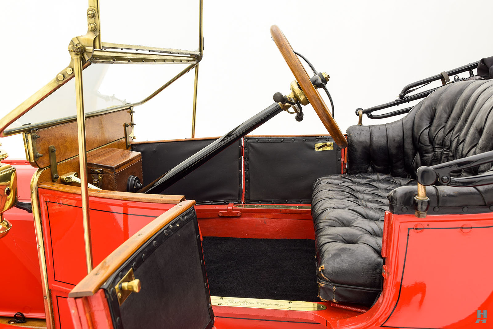 1911 FORD MODEL T TORPEDO ROADSTER For Sale (picture 3 of 6)