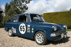 1961 Ford Anglia 105E 1700 Milton SOLD, MORE CARS WANTED For Sale