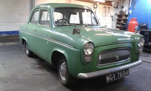 1959 CLASSIC FORD 100E For Sale