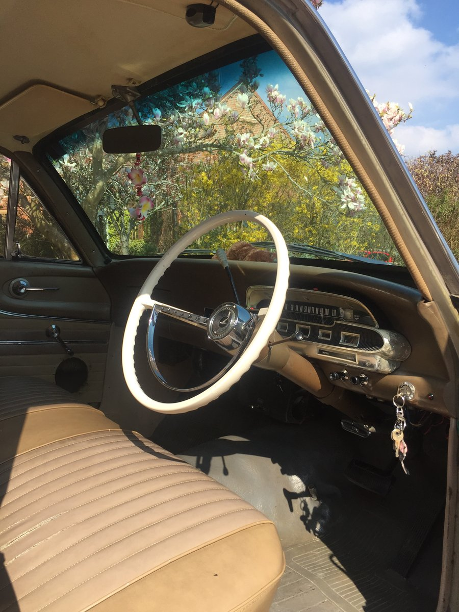 1965 Australian Ford Falcon For Sale (picture 5 of 6)