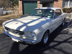 1964 1/2 Ford Mustang (Baldwinsville, NY) $32,500 obo For Sale