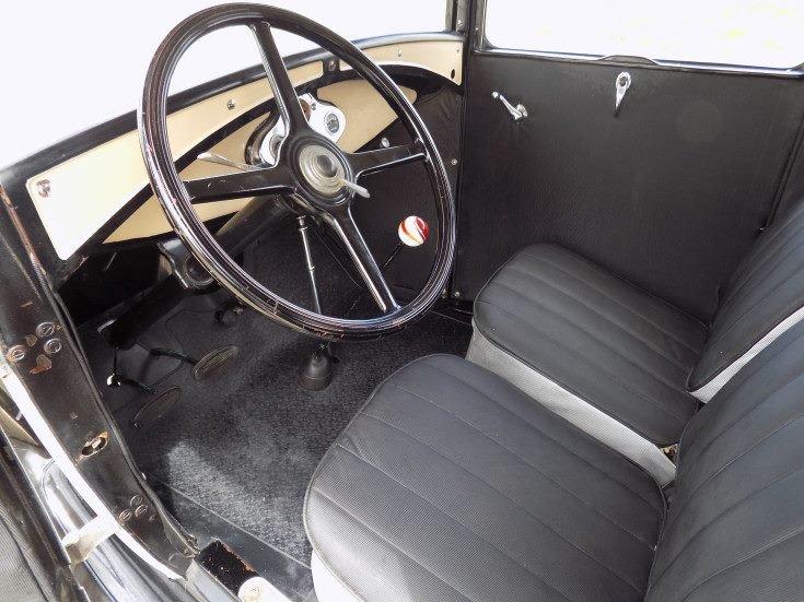1931 Ford Model Tudor Sedan (Novi, MI) $15,900 obo For Sale (picture 6 of 6)