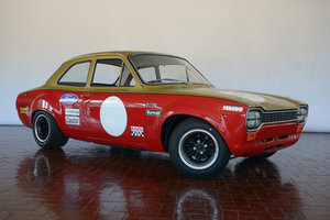 1969 Alan Mann Escort #8 For Sale