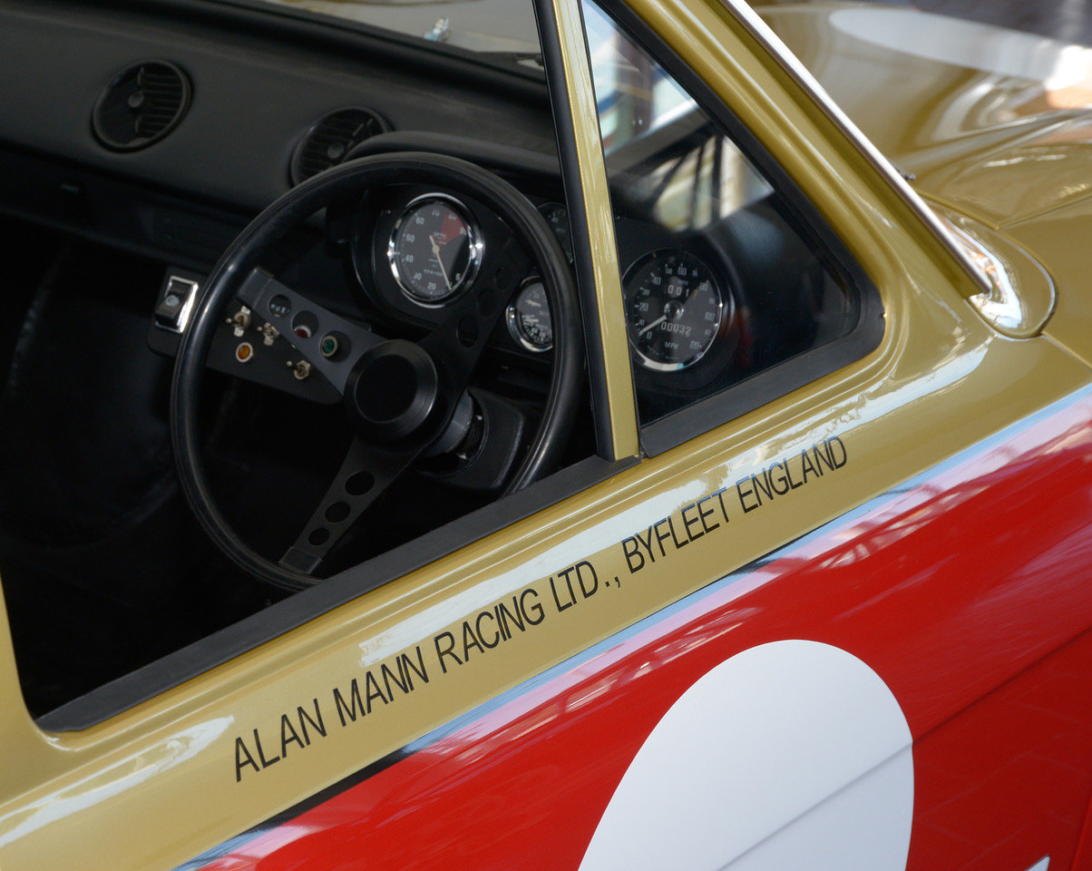 1969 Alan Mann Escort #8 For Sale (picture 2 of 4)
