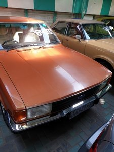 1981 2.0L Ghia For Sale