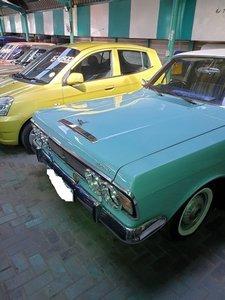 1967 Ford Zodiac