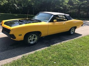 1971 Ford Torino GT (O'Fallon, MO) $22,900 obo For Sale