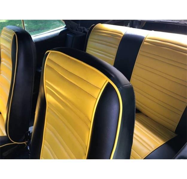 1971 Ford Torino GT (O'Fallon, MO) $22,900 obo For Sale (picture 4 of 6)