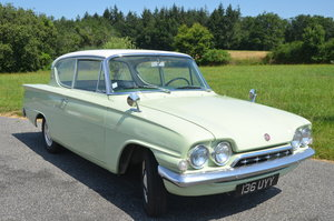 1962 FORD CONSUL CLASSIC 315 For Sale