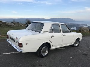 Cortina GT (Mark 2) 1968 For Sale