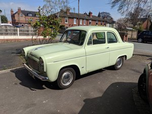 1963 Popular 100e deluxe lime green For Sale