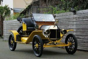 Ford Model T Runabout, 1914 SOLD