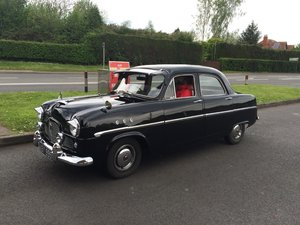 1954 FORD ZEPHYR SIX Mk1 For Sale