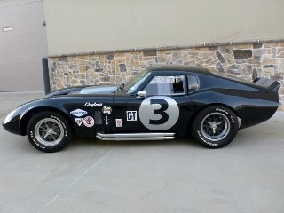 6500 1965 Daytona Coupe = Fast 392 stroker  5 speed  AC  $65k  For Sale (picture 2 of 6)