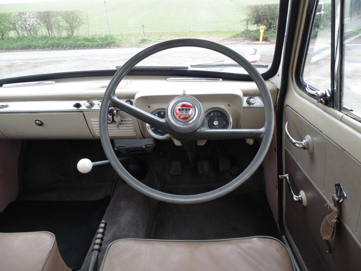 Ford Prefect 100E SOLD (picture 4 of 6)