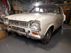 Mk1.ford escort  1100 Deluxe 1968 For Sale