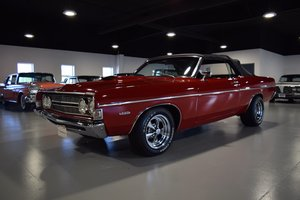 1968 Ford Fairlane Convertible  For Sale