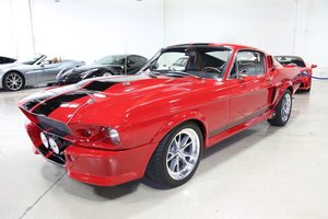 1967 Eleanor GT500E Supersnake 4 speed ! For Sale