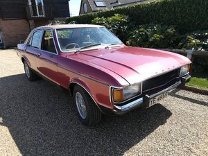 1976 Ford Granada Mk1 3000 GL - Mot April 2020- Original Car -  SOLD