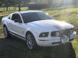 Ford Mustang GT-2007-4.0 Litre Auto PRICE REDUCED. For Sale