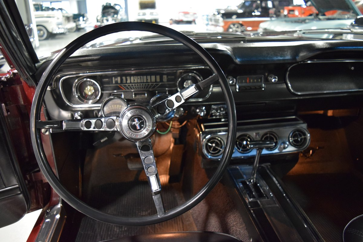 1965 Ford Mustang  For Sale (picture 3 of 6)
