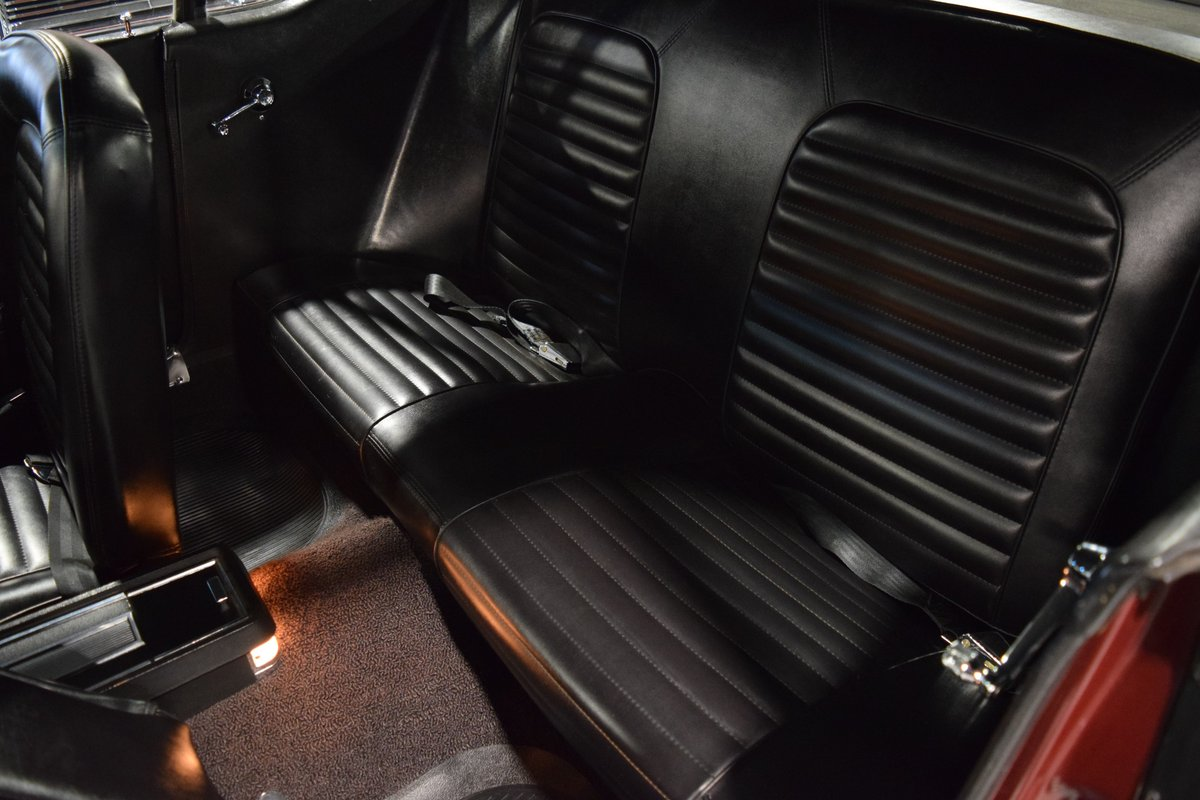 1965 Ford Mustang  For Sale (picture 4 of 6)