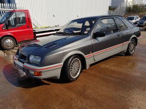 1984 Sierra XR4i Turbo Technics For Sale