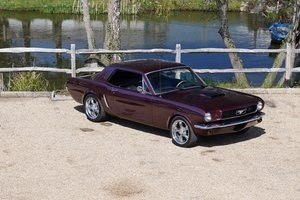 1965 Ford Mustang 392cu 475BHP Restomod For Sale