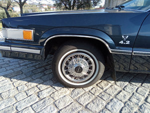 1980 FORD THUNDERBIRD For Sale