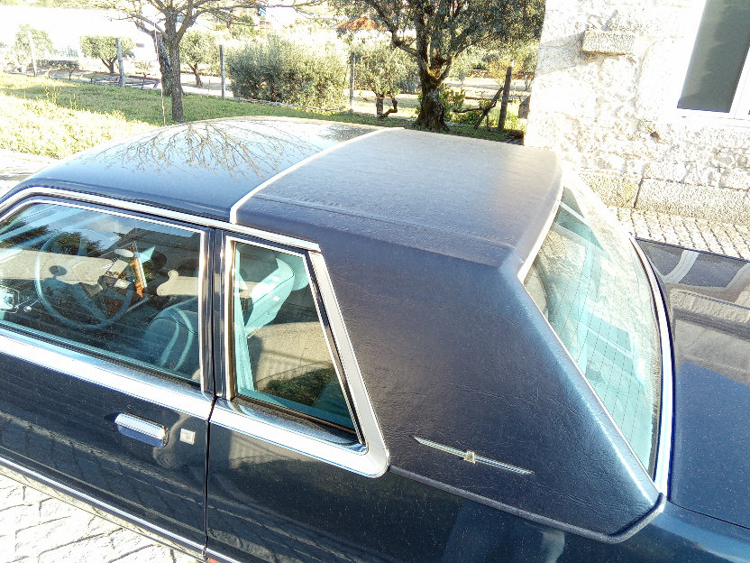 1980 FORD THUNDERBIRD For Sale (picture 2 of 6)