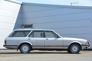1985 Ford Granada MkII 2.8 Ghia X Estate For Sale by Auction