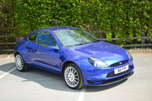 2000 Ford Racing Puma For Sale by Auction