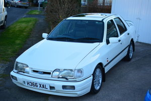 1990 Ford Sierra RS Cosworth Sapphire For Sale by Auction