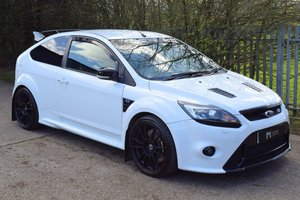 Ford Focus 2.5 RS 2010 - Lux Pack 1 & 2 + Stage 2