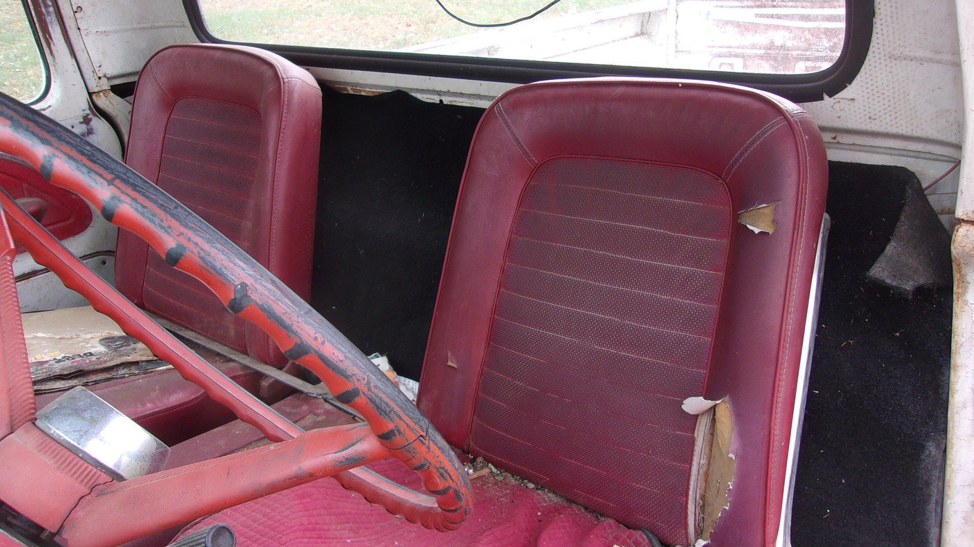 1966 Ford F100 Ranger Custom Cab LWB Pickup For Sale (picture 4 of 6)