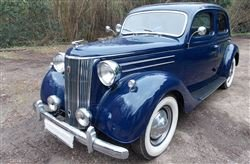 1950 Pilot V8 - Barons Sandown Pk Tuesday 30th April 2019 For Sale by Auction
