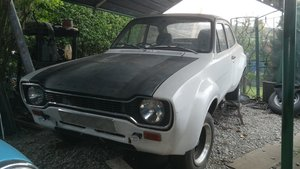 1972 MK1 Escort 2 door For Sale
