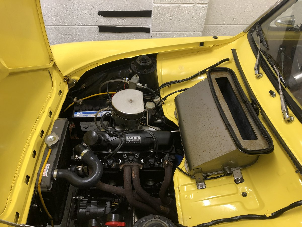 1965 Ford Anglia 105E Harris HPE X-FLOW **Deposit Taken SOLD (picture 5 of 6)