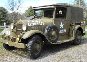 1929 Ford, Ford Pickup, Ford Model A For Sale