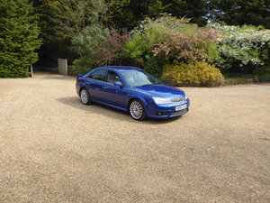 2005 Ford Mondeo ST 220 3.0 V6 51,000 miles FSH Superb For Sale