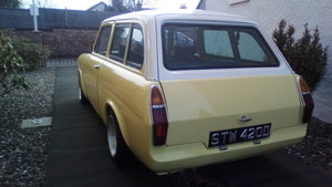 1966 Ford anglia estate For Sale