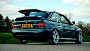 1993 ** Escort RS Cosworth M.A.Developments Built ** For Sale