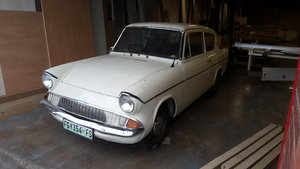 Ford Anglia 105e deluxe 1967 For Sale