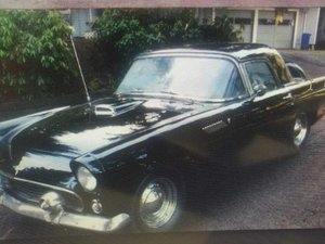 1956 Ford Thunderbird (Colton, OR) $39,900 obo For Sale
