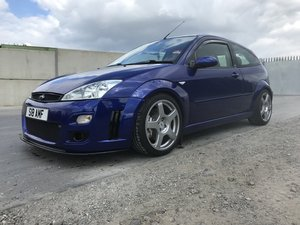 2003 Focus RS Mk1 Phase 2 For Sale