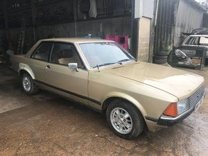 1979 FORD GRANADA MK2 2 DOOR For Sale