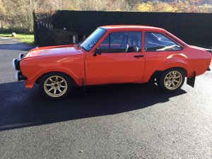 1977 FORD ESCORT MK2 For Sale